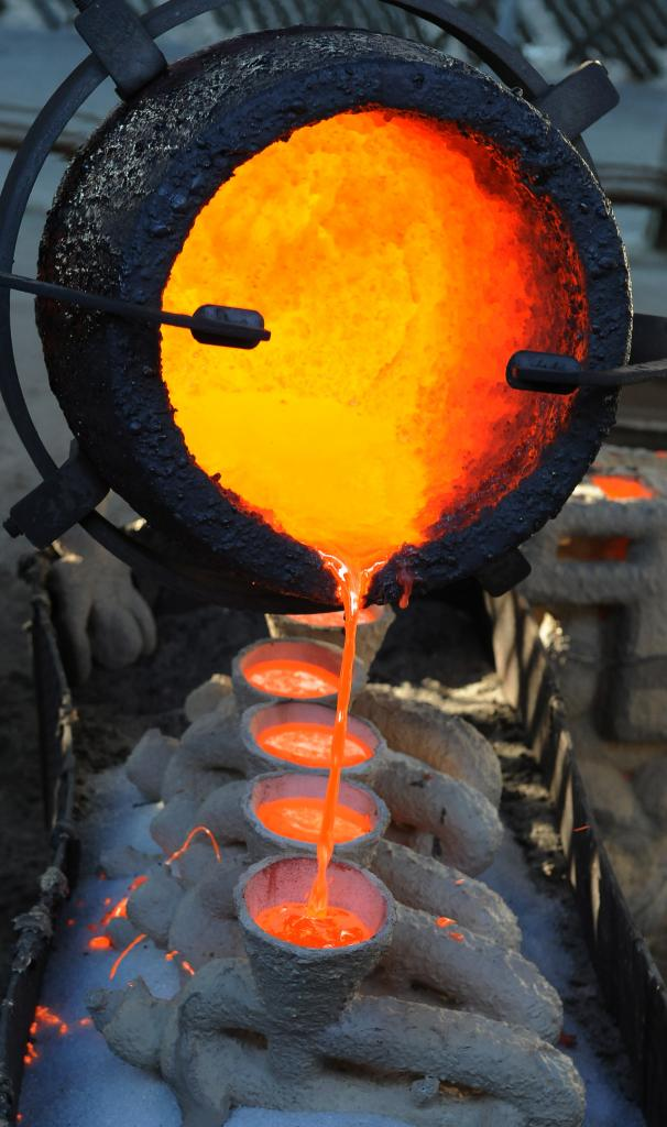 New Committee Focuses On Metalcasting Process And Systems