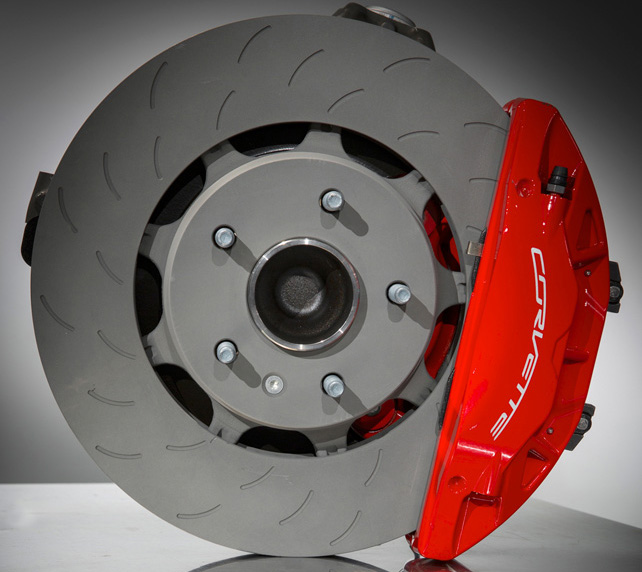 Brembo To Construct A Cast Iron Foundry Near Its Plant In