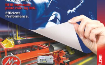 Euroblech preview: the new generation of sheet metal working