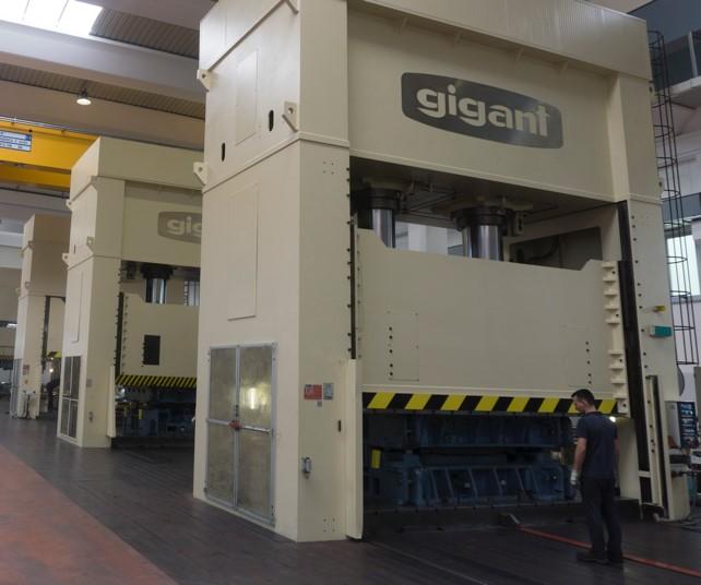 gigant software