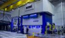 EuroBlech, Zani: metal forming machines