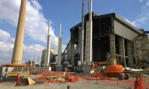 Innovative PGM furnace for Northam Platinum on track for 2017 handover