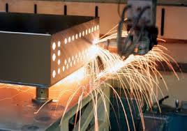 Metal sheet Design for Manufacturability
