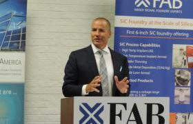 X-FAB plans a new foundry