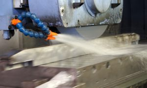 Corrosion prevention: incorporating trust into the powder metallurgy process