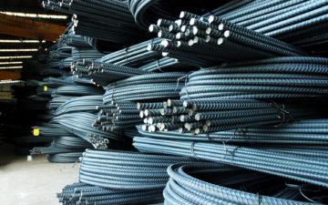 Global steel market will reach $865.5 billion by 2020