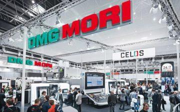 New Adamos alliance between machine building and IT