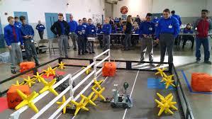 2017 TSA Robotics Competition