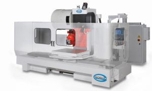 Milling that keeps pace with innovation