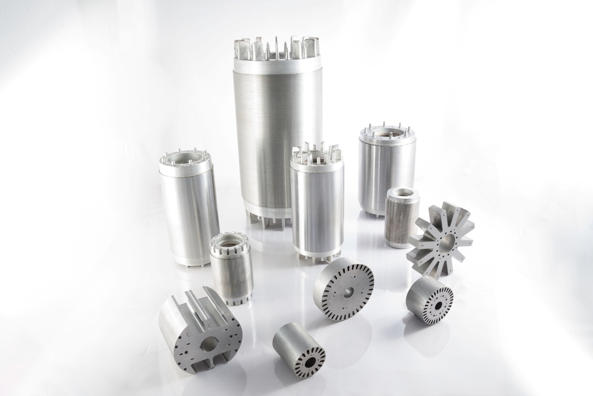 Laminations For Electric Motors Metal Working World Magazine