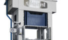 Gigant: hydraulic presses with up to 30.000 kN power for cold and hot stamping processes