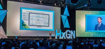 Hexagon PPM, a new Hexagon's brand