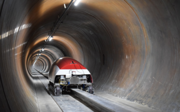 Magnetic is the next big thing in transport