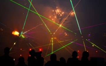 New laser design offers cheaper multi-color output
