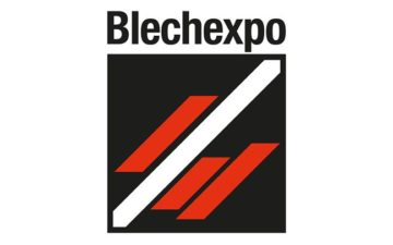 Get your free ticket to Blechexpo 2017