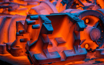The prospects of metal heat treatments