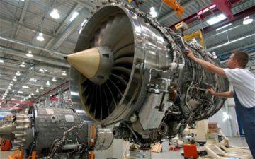 Rolls Royce invests in civil aerospace facilities in UK