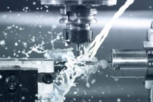 CNC Machining Is Growing! Here's why 3