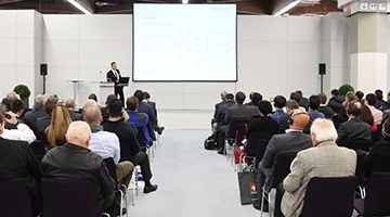 Programme for International German Die Casting Congress 2018 is now online