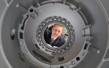 A bright future for die casting