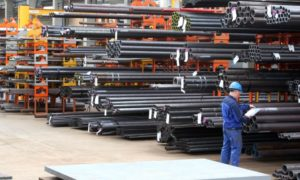 Digitizing Raw Materials Planning in Engineered Goods