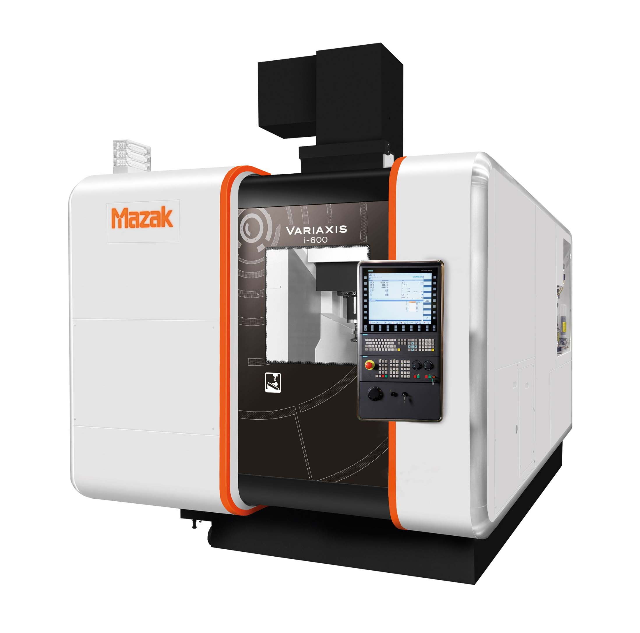 New entry in Mazak's portfolio