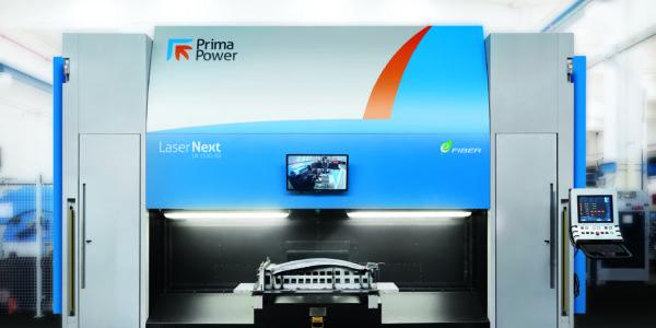 Prima Power Laser Next 1530