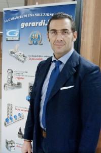 Ivano Gerardi jr
