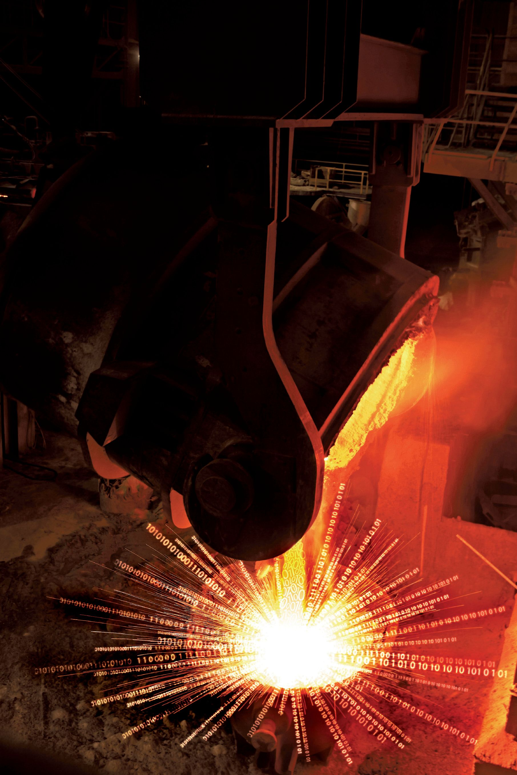 Defects in die casting - Metal Working World Magazine