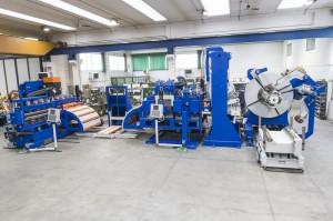 Asservimenti Presse - Lombardy-based company