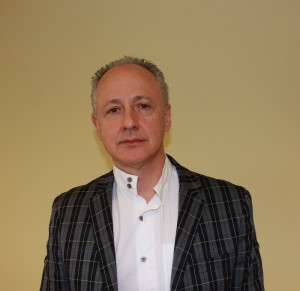 Mauro Azzalin, export manager of Unifast at Settimo Torinese (Turin).