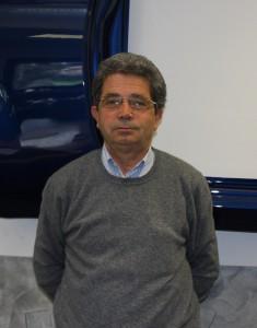 Giorgio Fumagalli, President of the Board of Directors of Nuova Stame at Sirtori (LC).