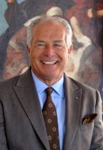 Giuseppe Nardella, Editorial Director of Tecniche Nuove