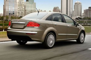 Fiat Linea Facelift launched in India