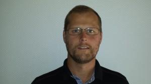 Mikael Olsson, Production Development of Finnveden Metal Structures