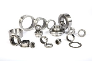 Range of Nadella needle bearings.