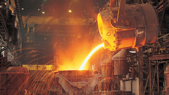 Steelmakers Unconfident Of Absolute Cap On Energy Use
