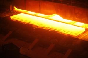 us-steel-production