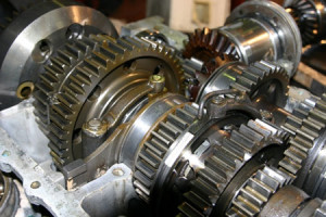 gears-industrial-machinery