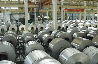 The bright future of Middle East's aluminium industry