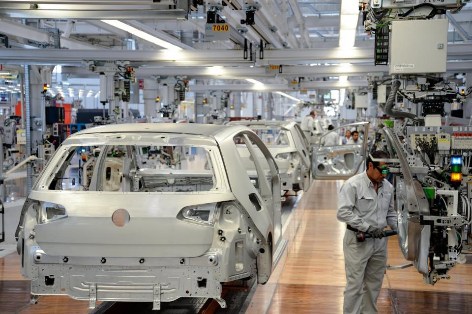 Hot Metal Stamping To Reduce Cars Weight Metal Working