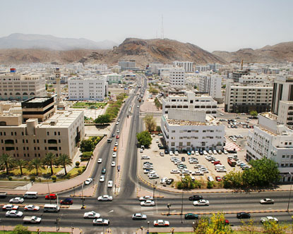 Business opportunities for Italian excellences in Oman - Metal