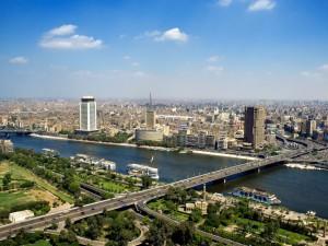 Cairo-Nile-Eygpt