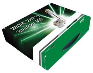 WIDIA Victory VSM11 Starter kit