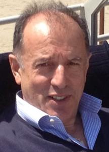Ezio Rinaldo Ribolzi, owner of Euroslitter S.r.l. (Dolzago, LC)