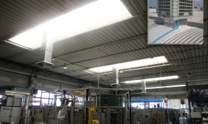 Aquarial evaporative coolers from Socaf