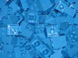 Skyblue-lego