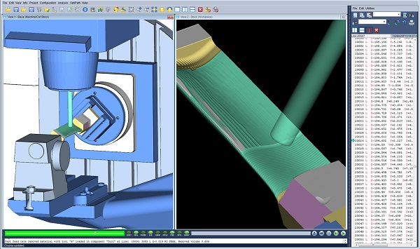 CNC machine simulation software - Metal Working World Magazine