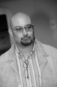 Roberto Goglio, owner of Goglio Milling Systems in Turin