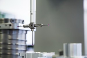 he Ceresole d'Alba company manufactures its products fully in-house: from the design to the machining of components, up to the assembly, mounting and final testing.